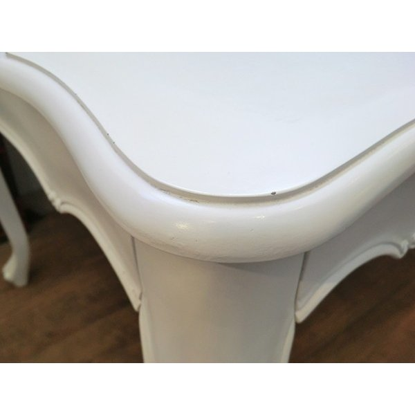 アンティーク調クラシック家具シリーズ Framcesca(フランチェスカ) ダイニング5点セット W1500テーブル|correr|10