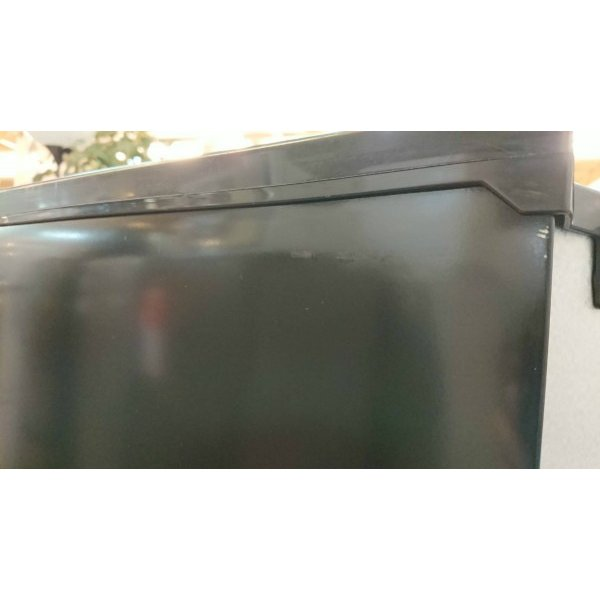 SHARP(シャープ)/ノンフロン冷凍冷蔵庫 SJ-GD14D-B 2ドア 2018年式  一人暮らしサイズ 黒 correr 11