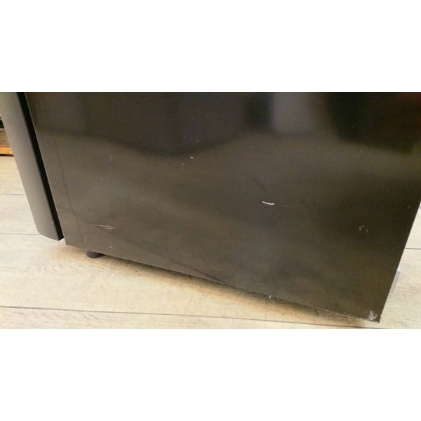 SHARP(シャープ)/ノンフロン冷凍冷蔵庫 SJ-GD14D-B 2ドア 2018年式  一人暮らしサイズ 黒 correr 12