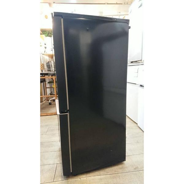 SHARP(シャープ)/ノンフロン冷凍冷蔵庫 SJ-GD14D-B 2ドア 2018年式  一人暮らしサイズ 黒 correr 04
