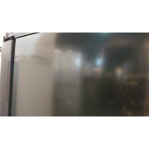 SHARP(シャープ)/ノンフロン冷凍冷蔵庫 SJ-GD14D-B 2ドア 2018年式  一人暮らしサイズ 黒 correr 10