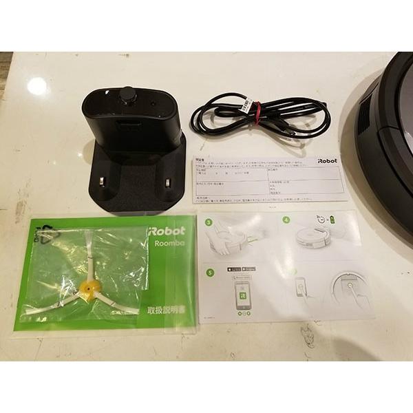 iRobot(アイロボット)/ロボット掃除機 Roomba 960(ルンバ 960) correr 06