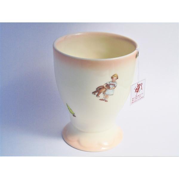 【マニー プチメゾン】 ベルタンブラー / 日本製 コップ カップ