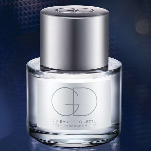 BIGBANG G-DRAGON GD オードトワレ 50ml|cosme|01