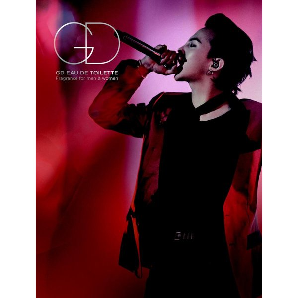 BIGBANG G-DRAGON GD オードトワレ 50ml|cosme|03