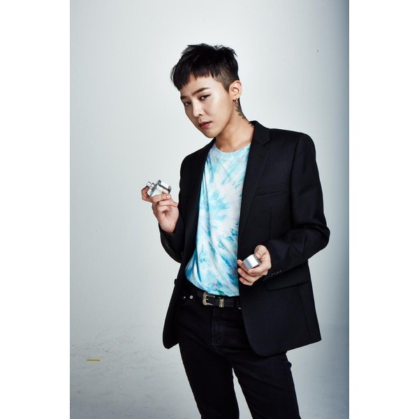 BIGBANG G-DRAGON GD オードトワレ 50ml|cosme|08