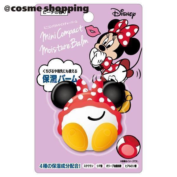 ベルサイユのばら coront ディズニー ミニコンパクトモイスチャーバーム ミニーマウスの画像