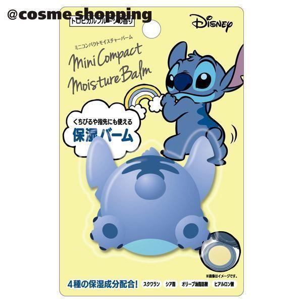 ベルサイユのばら coront ディズニー ミニコンパクトモイスチャーバーム スティッチの画像