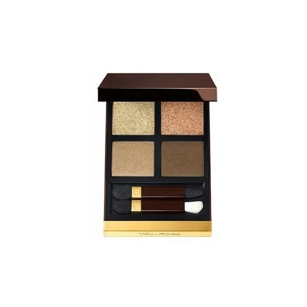 Tom FORD BEAUTY アイ カラー クォード 01 ゴールデン ミンク