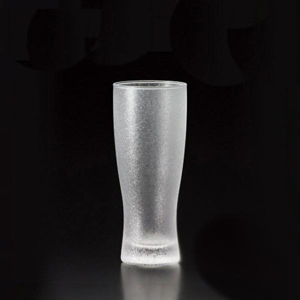 ビールグラス 410ml きらめくビアグラス ロングタンブラー 3個セット アデリア/石塚硝子