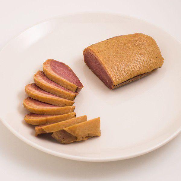 コスモフーズの合鴨ロース照り焼き 約200gパック|cosmofoods