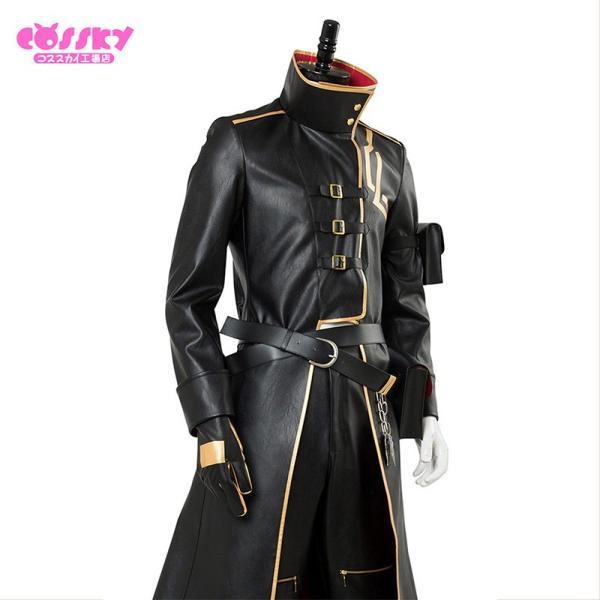 Fate/Grand Order コスプレ 概念礼装 Gilgamesh in NY ギルガメッシュ コスプレ 衣装|cossky|11