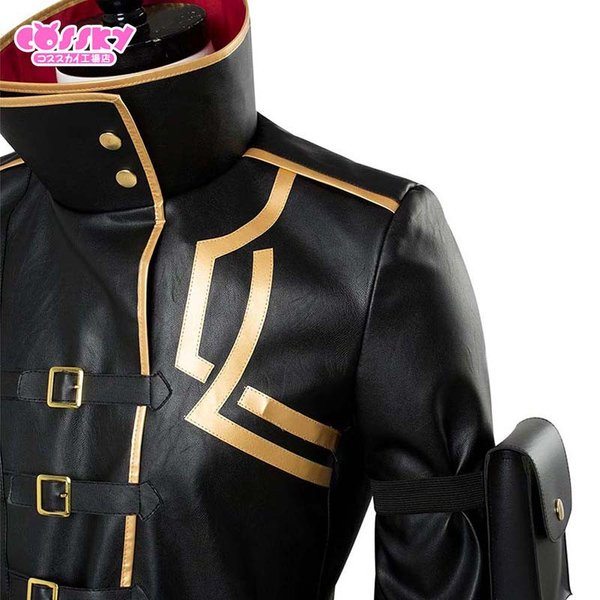 Fate/Grand Order コスプレ 概念礼装 Gilgamesh in NY ギルガメッシュ コスプレ 衣装|cossky|12