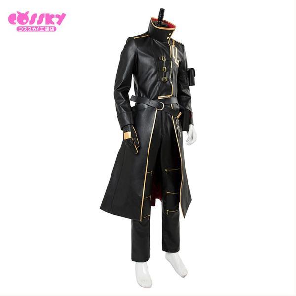 Fate/Grand Order コスプレ 概念礼装 Gilgamesh in NY ギルガメッシュ コスプレ 衣装|cossky|07