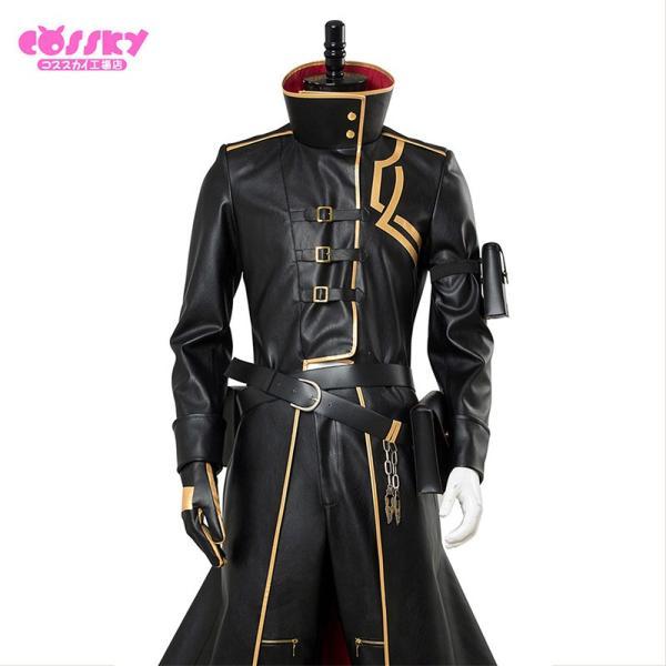 Fate/Grand Order コスプレ 概念礼装 Gilgamesh in NY ギルガメッシュ コスプレ 衣装|cossky|09
