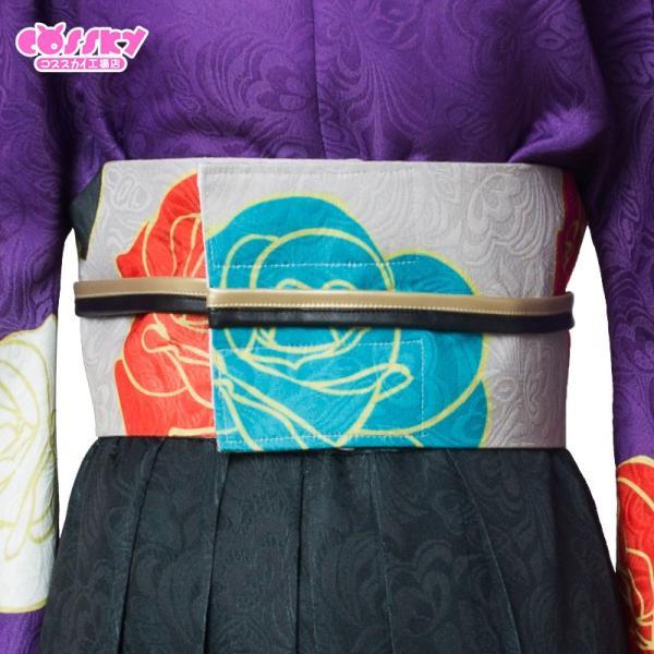Fate/Grand Order コスプレ 概念礼装 笑顔のしるし マシュ・キリエライト コスプレ 衣装 着物 FGO コスプレ cossky 13