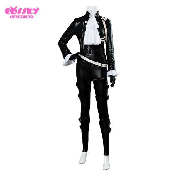 一部サイズ即納品 プロメア コスプレ リオ・フォーティア コスプレ 衣装