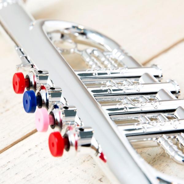 キッズ トランペット  Bontempi 子供用 楽器 おもちゃ 送料無料 3歳 4歳 5歳|cotoha-online|02