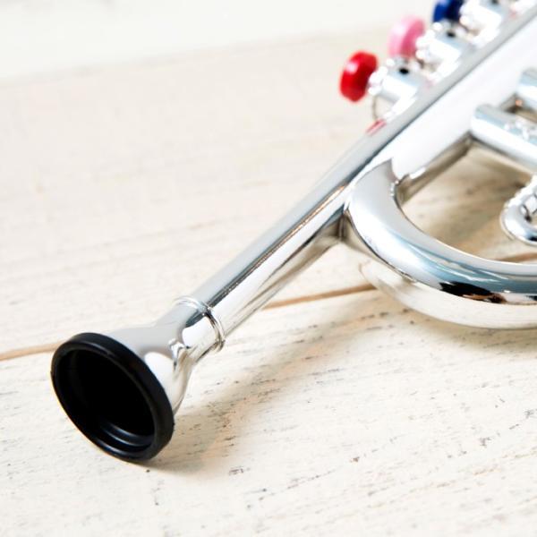 キッズ トランペット  Bontempi 子供用 楽器 おもちゃ 送料無料 3歳 4歳 5歳|cotoha-online|03