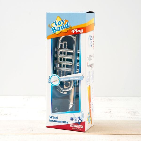 キッズ トランペット  Bontempi 子供用 楽器 おもちゃ 送料無料 3歳 4歳 5歳|cotoha-online|04