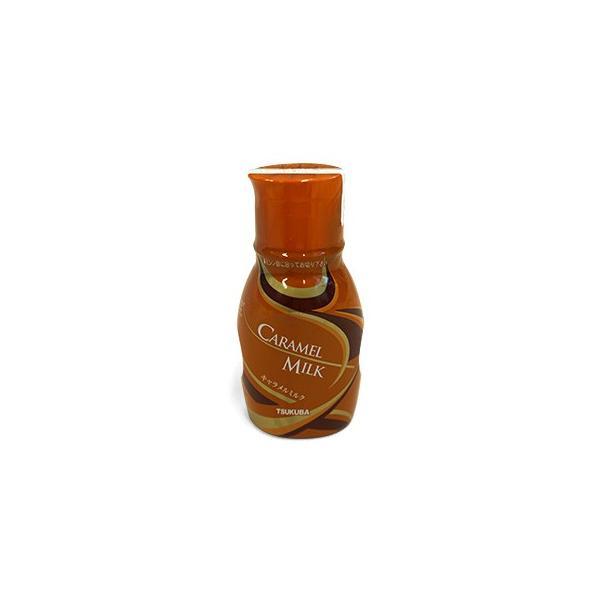 【冷蔵便】キャラメルミルク 300g