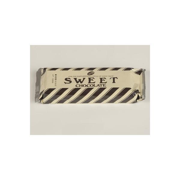 【冷蔵便】大東カカオ スイートチョコレート純良 500g