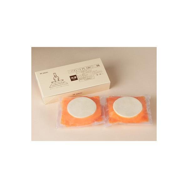 <冷凍>リボン食品 パイシート PL120径-06 (30枚入)