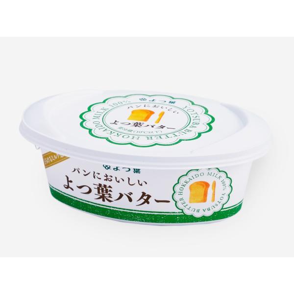 <冷蔵>よつ葉 パンにおいしいよつ葉バター 100g