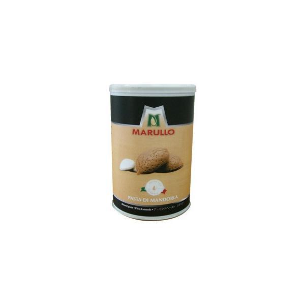 【冷蔵便】マルッロ シチリア産 アーモンドペースト 1kg