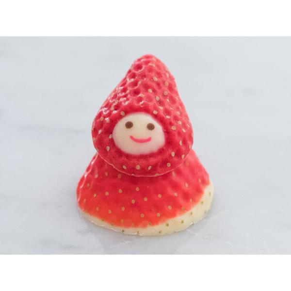 【冷蔵便】ショコラッテいちごの妖精