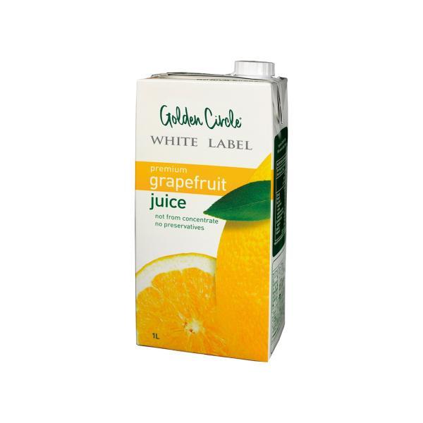 ゴールデン グレープフルーツジュース 1L