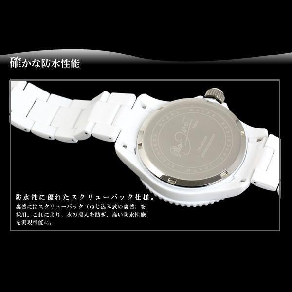 ダイバーズウォッチ 腕時計 メンズ レディース 100m防水 時計 おしゃれ ブランド|courage|05