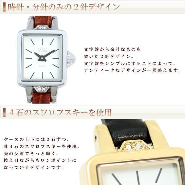 21be57e5918a3a ... 腕時計 レディース 人気 ブランド おしゃれ スワロフスキー アンティーク