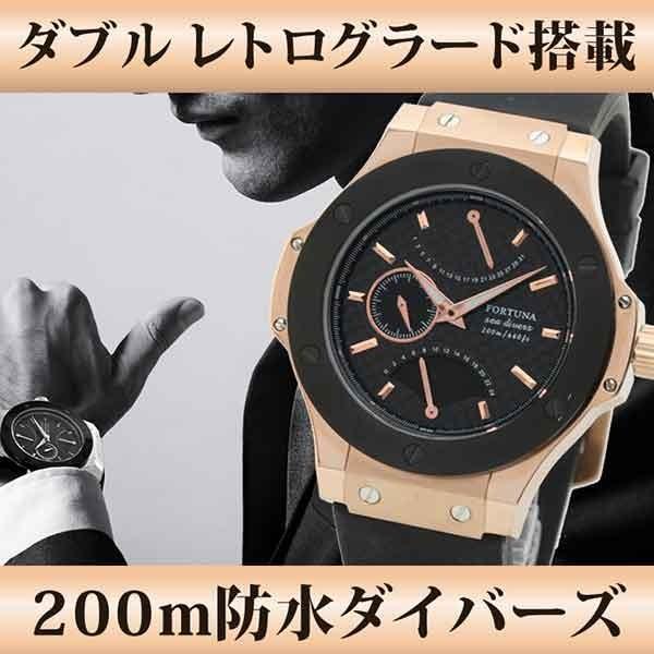 クロノグラフなんかに頼らないオトナのための腕時計