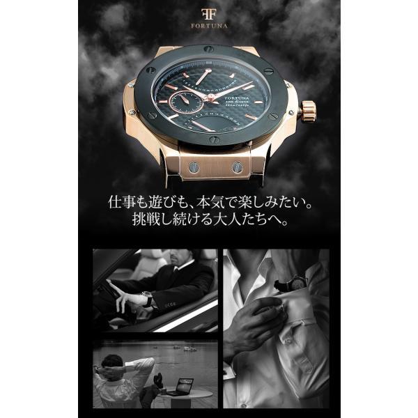 ダイバーズウォッチ 腕時計 メンズ 200m防水 送料無料|courage|03