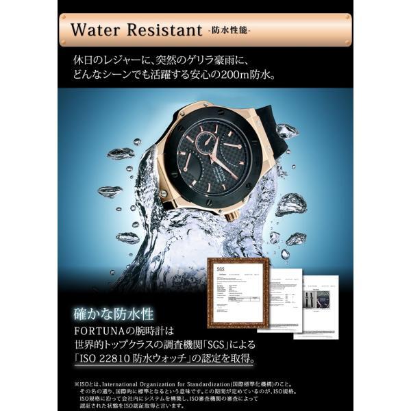 ダイバーズウォッチ 腕時計 メンズ 200m防水 送料無料|courage|05