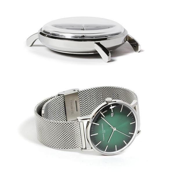 ミニマルウォッチ アンティーク 時計 メンズ レディース クラシック 腕時計 本体のみ|courage|04