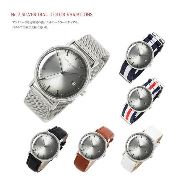 ミニマルウォッチ アンティーク 時計 メンズ レディース クラシック 腕時計 本体のみ|courage|08