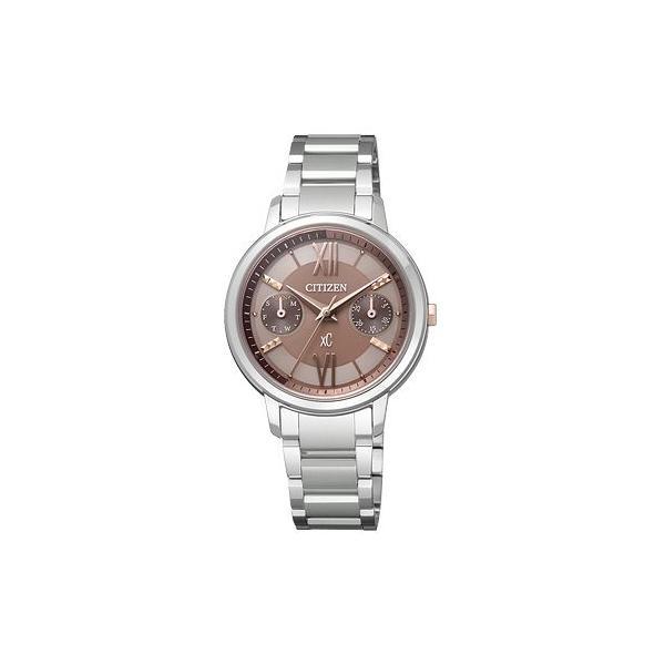 シチズン citizen クロスシー xc エコドライブ 腕時計 レディース エコ・ドライブ xC xcx38-9122|courage