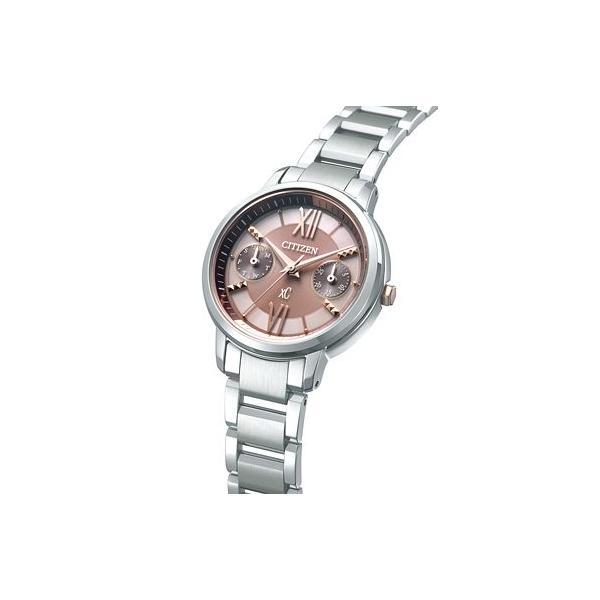シチズン citizen クロスシー xc エコドライブ 腕時計 レディース エコ・ドライブ xC xcx38-9122|courage|02