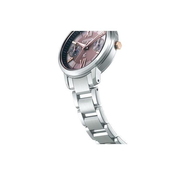 シチズン citizen クロスシー xc エコドライブ 腕時計 レディース エコ・ドライブ xC xcx38-9122|courage|03