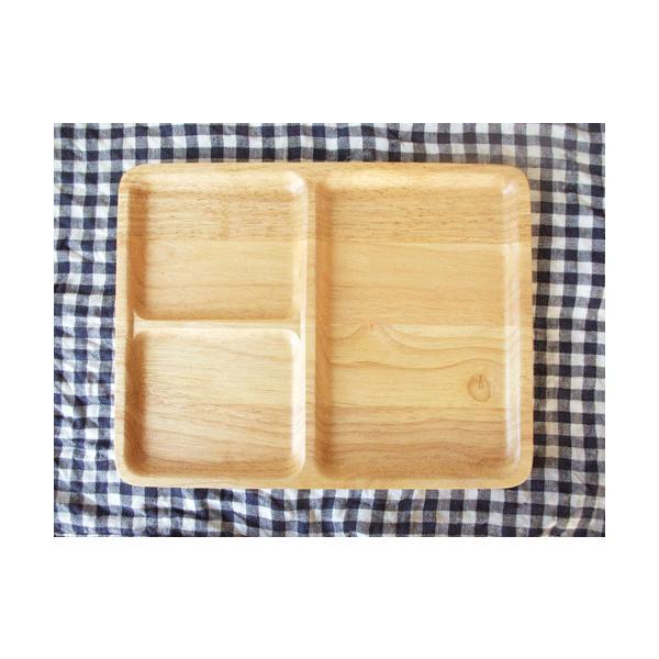 (取り扱い終了お買い得品♪)(ACACIA)カフェプレート木製プレート ランチプレート アウトドア キャンプ cozymom 02