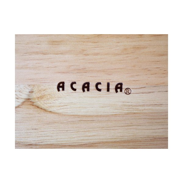 (取り扱い終了お買い得品♪)(ACACIA)カフェプレート木製プレート ランチプレート アウトドア キャンプ cozymom 03