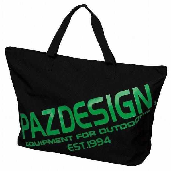 Pazdesign(パズデザイン)/  PSLトートバックIII SAC-108 ブラック
