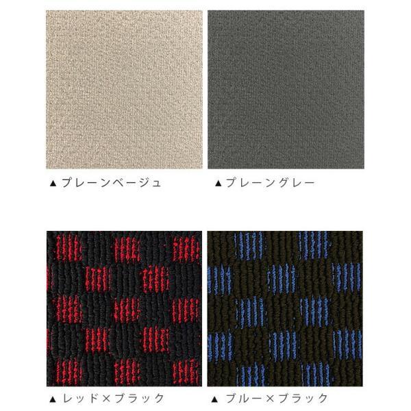 NISSAN ニッサン 日産 C27系セレナ SERENA セカンドラグマット DXマット 純正 TYPE|craft-mart|10