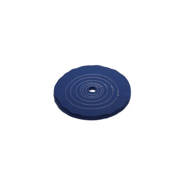 青ブロードトジバフ(3本ミシン) 150-25-15