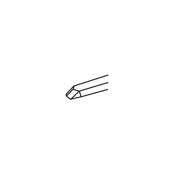 S&F(シーフォース) 超硬毛彫りたがね 2.5mm|craft-navi|02