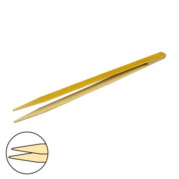 ANEX(アネックス) 竹ピンセット No.149 直型