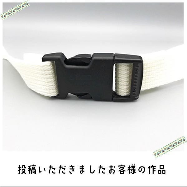 バックル プラスチック 黒 バックルのみ 金具 パーツ 手芸 手作り  交換 修理 ベルト リュック15mm 1個|craftparts-wayuu|05
