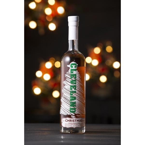 クリスマス バーボン  (Christmas Bourbon 2018) クリスマスシーズンだけの限定販売です。|crafttrading-shop